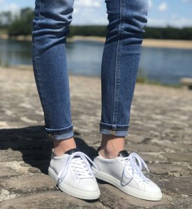 Collection Upcycling - Chaussures Femme